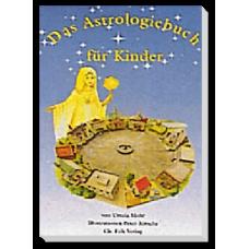 Das Astrologiebuch für Kinder