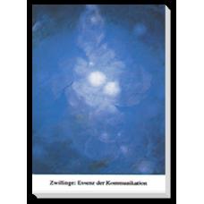 Postkartenserie: Die Essenz der Sternzeichen