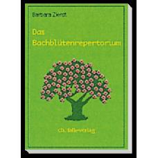 Das Bachblütenrepertorium