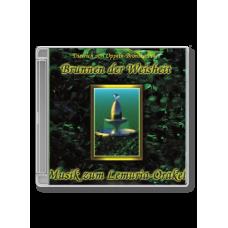 Brunnen der Weisheit · CD