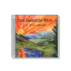 Das Heilende Wort · CD