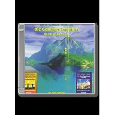 Die Gesänge Lemurias · CD
