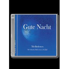 Gute Nacht · CD