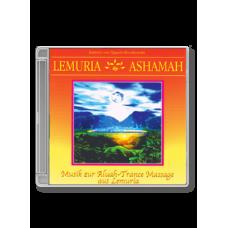 Lemuria - Ashamah · CD