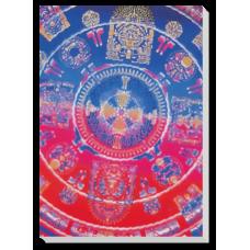 Postkartenserie: Sternräder