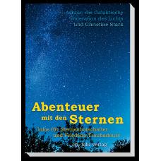 Ashtar: Abenteuer mit den Sternen