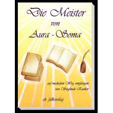 Die Meister von Aura-Soma