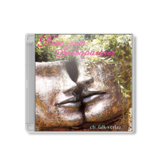 Konfuzius: Reise zum Seelenpartner · CD