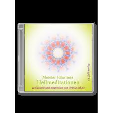 Hilarion: Meister Hilarions Heilmeditationen · CD