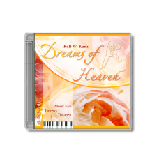 Dreams of Heaven · CD