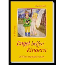 Engel helfen Kindern