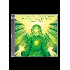 Erzengel Raphael: Die Medizin des Lichts · CD