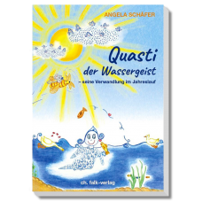 Quasti, der Wassergeist