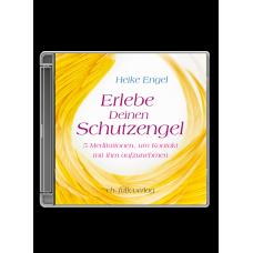 Erlebe Deinen Schutzengel · CD