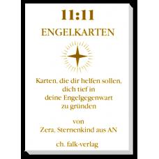 11 : 11 Engelkarten