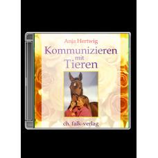 Kommunizieren mit Tieren · CD